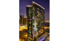 A Weekend Stay at W Doha Hotel in Qatar for 2!
