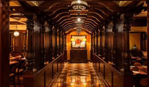 A Two-night stay inclusive of Dinner at Ashiana, Sheraton Dubai Creek Hotel & Towers