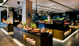 a Yalumba Bubby Brunch for 2 worth Dhs998 at Le Meridien Dubai