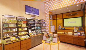 Dhs1,000 to spend at L'Occitane