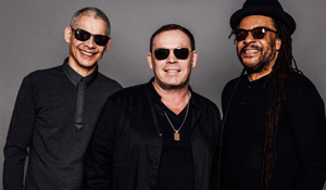 Two Couple Tickets to the UB40 Concert