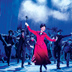 a pair of tickets to Mary Poppins at Dubai Opera