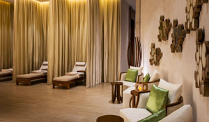 A Treatment for Two Worth Dhs 1225 at Heavenly Spa, The Westin Dubai, Al Habtoor City