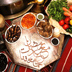 NINE Iftars for 2 at Select Marriott Hotels
