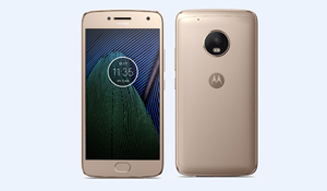 New Moto G5 Plus Worth Dhs 849 with Exceptional Camera and Stunning Looks