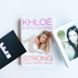 It's kompetition time with Keeping Up With The Kardashians! WIN books by Kim and Khloe Kardashian