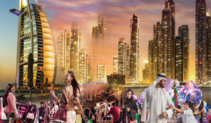 Dhs 1,000 Voucher to Spend during Dubai Shopping Festival