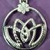 A Tanache Signature Diamond Pendant Worth Dhs 735!